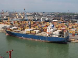 servizi doganali porto marghera