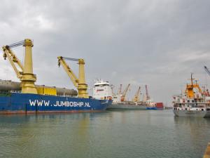 trasporti e logistica porti veneto